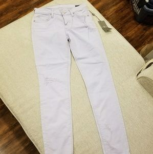 Brand new 7 for all Mankind jeans size 23